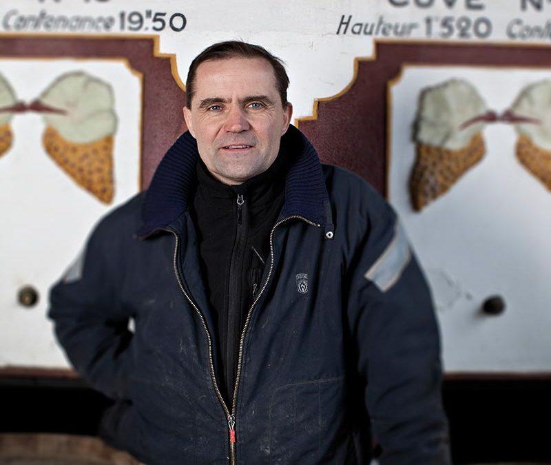Laurent HEINIS