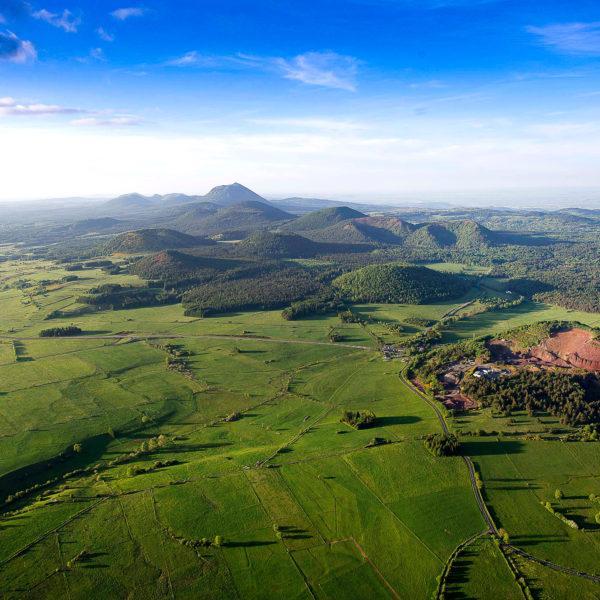 Côtes d'Auvergne : des vins volcaniques !